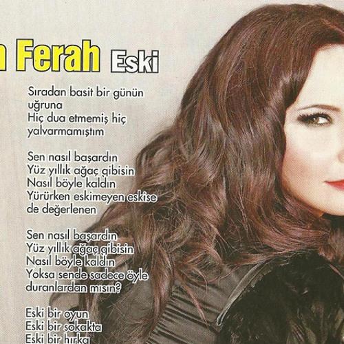 Şebnem Ferah - Eski