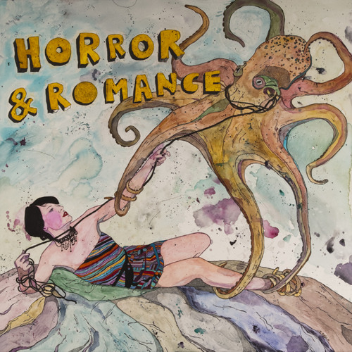 Zita Swoon // Horror & Romance on Another Planet, Multicoloured & Intriguing