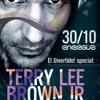 Terry Lee Brown Jr @ Energija 30.10.2010.