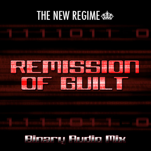 Remission Of Guilt (Binary Audio Mix)