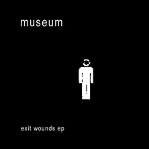museum - for the very first time