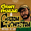 Grant Phabao & Carlton Livingston-Rudie (feat The Lone Ranger)
