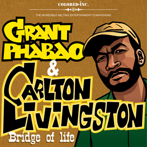 Grant Phabao & Carlton Livingston-Rudie (feat The Lone Ranger)
