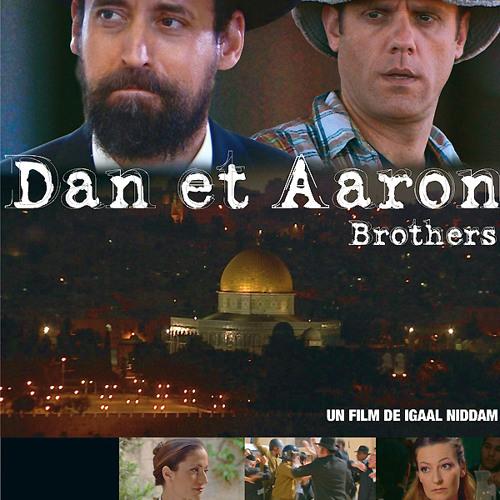 "Interview d'Igaal Niddam au sujet de son film "" Dan et Aaron """