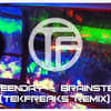 Green Day - Brain Stew (TekFreaks Remix) [FREE 320mp3 DOWNLOAD]