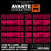 AMANTES DA BATIDA (AVANTE O COLETIVO) single