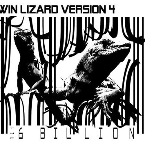 The 6 Billion EP - FREE @ twinlizard.net