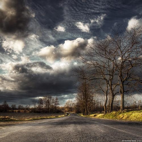On the road (Original)  -EQ/Mastered-