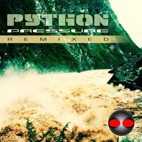 Python - Pressure (Square Eyes Remix)