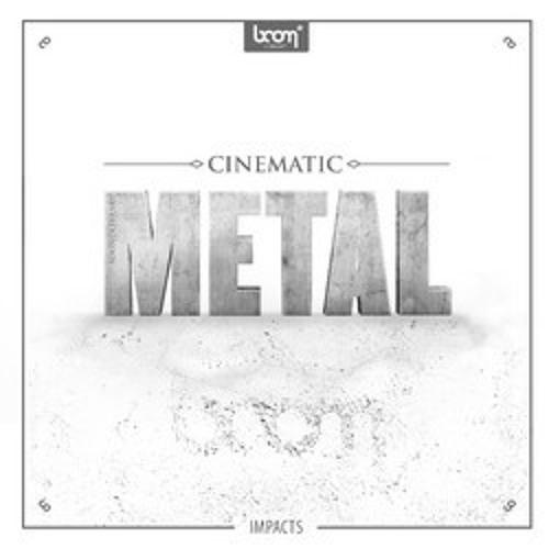 Cinematic Metal - Impacts