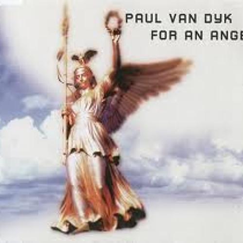 Free Download- Paul Van Dyk- For an Angel 2010 - Shaun Warner Remix
