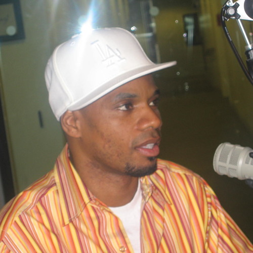 01 Radio Interview with Kirk Franklin in 1998