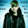 Justin Bieber-Baby Electromix 2010(Dj Wasim1987)