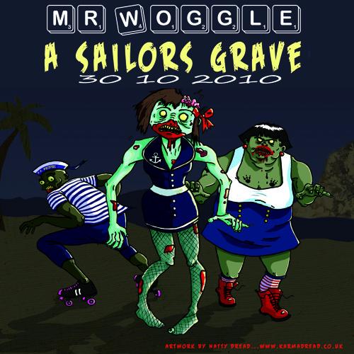 Mr Woggle-A Sailors Grave