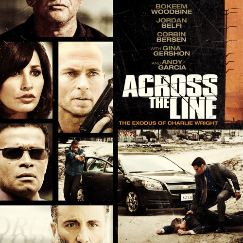 Kim Carroll - Across the Line: Mary's Theme (Soundtrack)