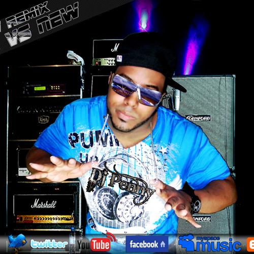 Old Vs New -Dj Penny Remix 2011