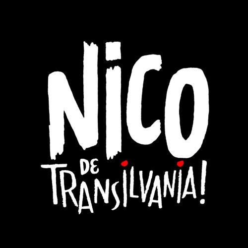 Nico De Transilvania-FM4 Radio broadcast-31/10/10