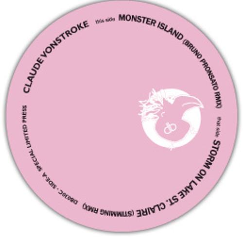 Claude VonStroke - Monster Island (Christian Martin Remix)