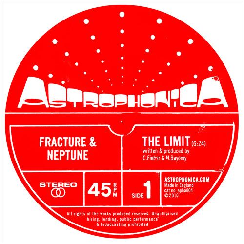 The Limit (CLIP) - APHA 004