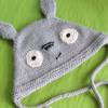 8bit Totoro