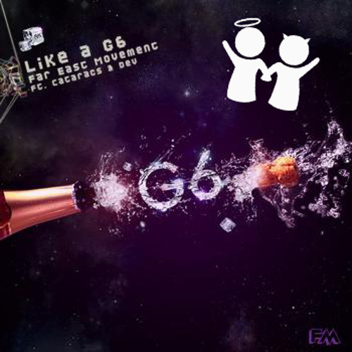 Far East Movement - Like a G6 (Mochipet Remix)  [Like it? Repost!]