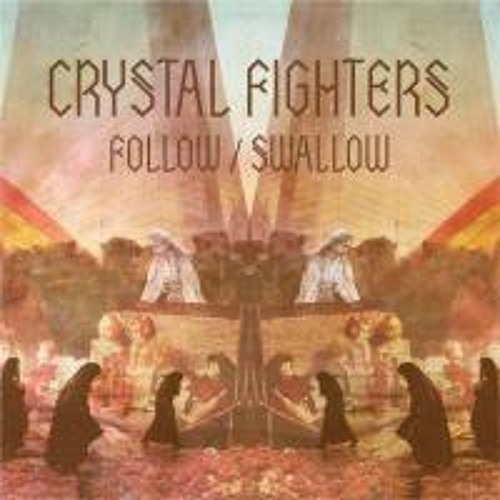 Crystal Fighters - Follow (Roksonix Remix)