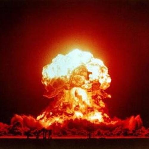 Melancia atômica Freaking Hell's U