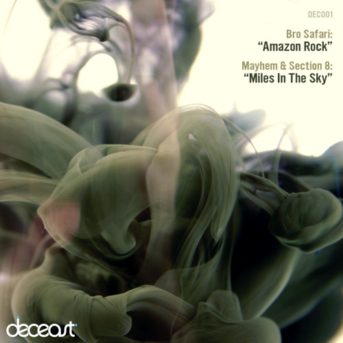 Mayhem x Section 8 - Miles In The Sky [OUT NOW ON DECEAST!]