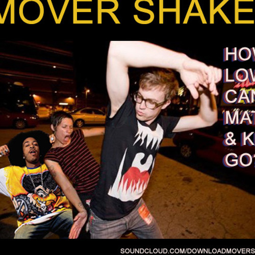 Mover Shaker - How Low Can Matt and Kim Go (Matt and Kim XXX Ludacris)