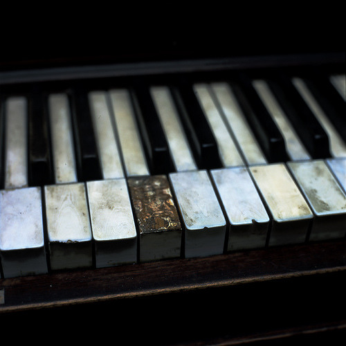 Piano Recordings