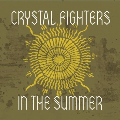 Crystal Fighters - In The Summer (Picture House's 'Summer in the Balearics' Mix)