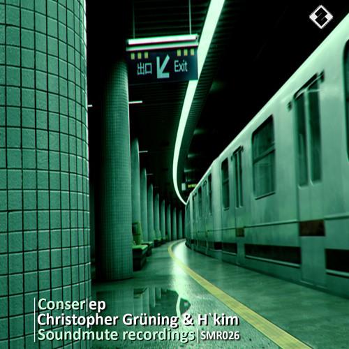 Christopher Grüning & H`kim - Conser