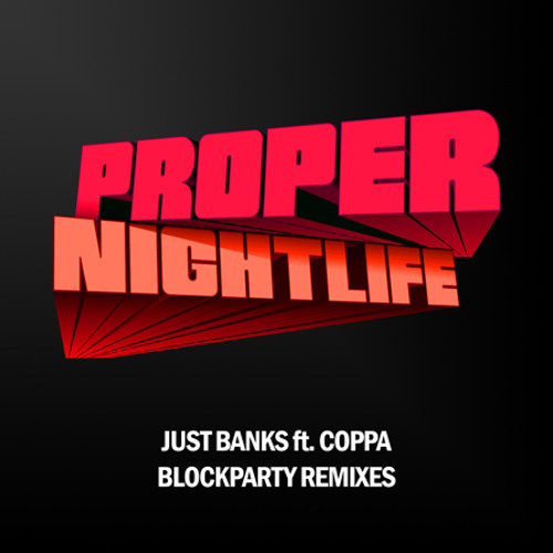 Blockparty (A.G. Trio Remix) feat. Coppa