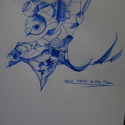 Slow Moth to the Flame-The Dyybuk Quartet
