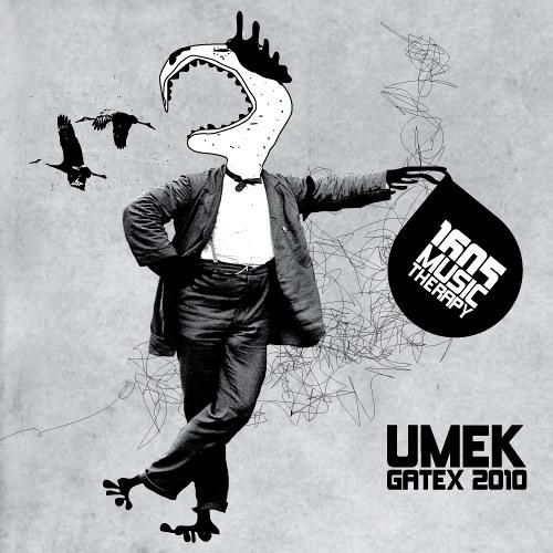 Umek - Gatex 2010 (Original Mix)