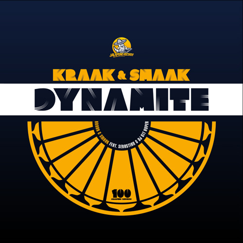 Kraak & Smaak - Dynamite (Kraak & Smaak's Boogie Funk Version)