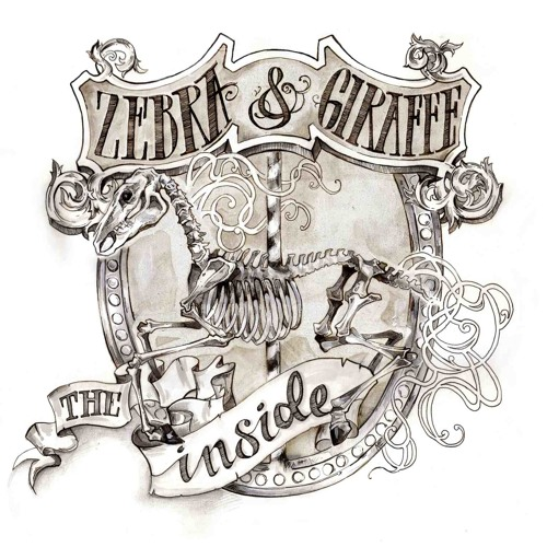 Zebra & Giraffe -  Fixation Girl