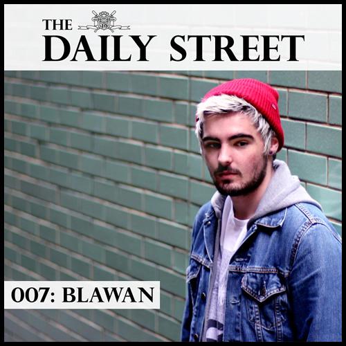 TDS Mix 007: Blawan