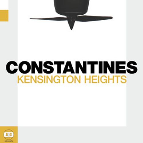 Constantines - Trans Canada