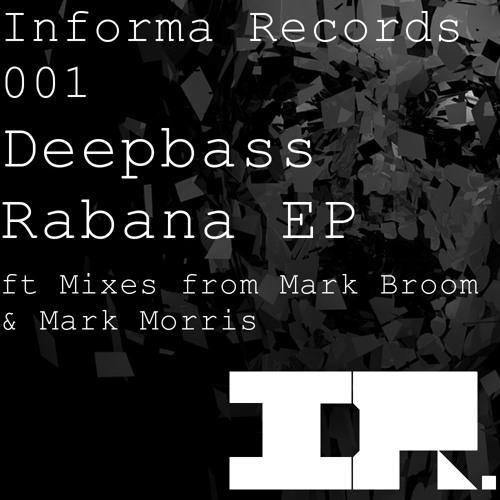 Deepbass - Awake (Mark Morris Remix)
