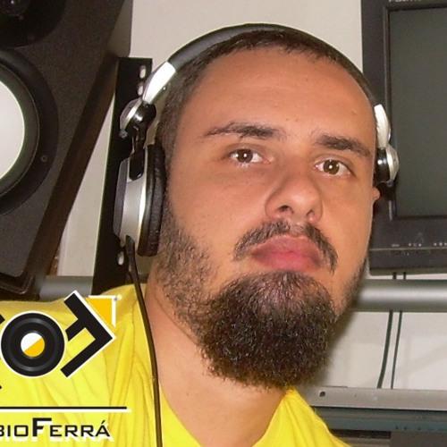 B Negão - Funk Até O Caroco ( Fábio Ferrá - Bass Live Remix )