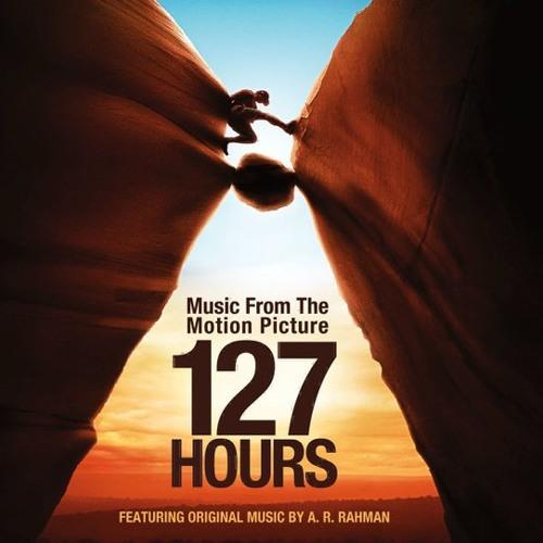127 Hours- Liberation In A Dream - AR Rahman