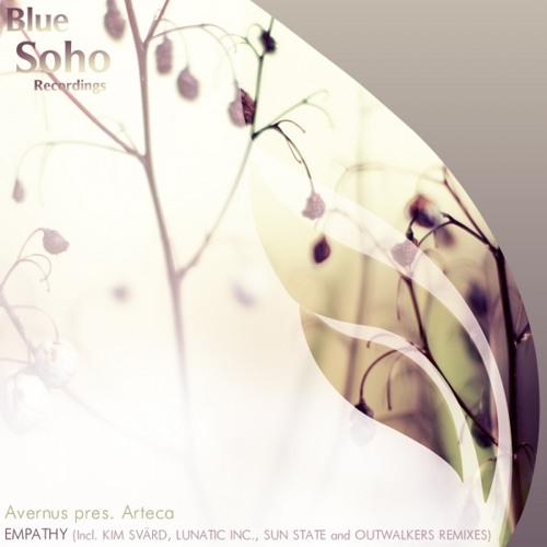 Avernus pres. Arteca - Empathy (Club Mix) [Blue Soho Recordings]