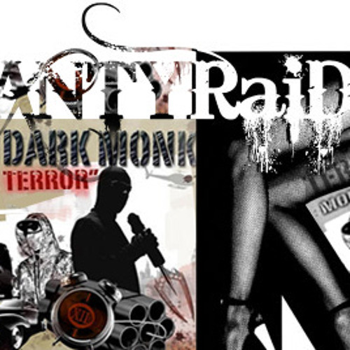 PANTyRAiD vs Dark Monk feat Mobonix