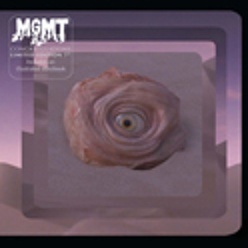 MGMT - 'Congratulations' (Erol Alkan Rework) [Radio Edit]