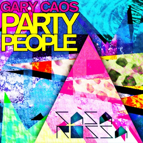 Gary Caos - Party People