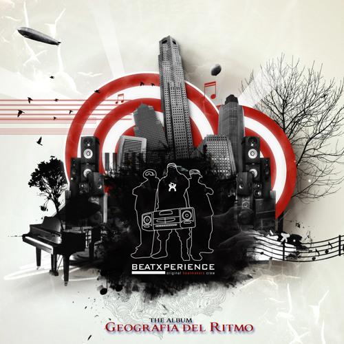 CronelNegro feat. Dj 13Trukos - 24-7 (prod. Lucas Wonderz)