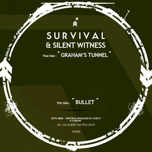 Survival & Silent Witness - Graham's Tunnel (clip)