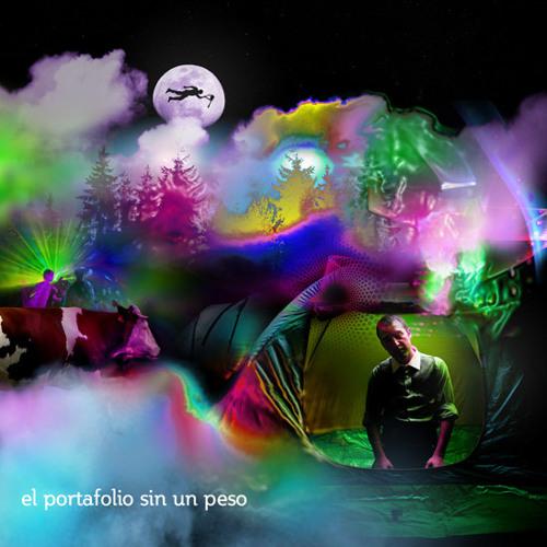 Aldo Benítez - El Portafolio Sin Un Peso (PEATON 004)