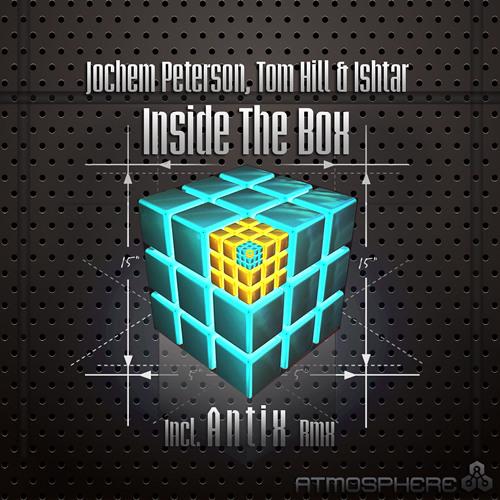 Jochem Peterson, Tom Hill & Ishtar - Inside The Box (Original Mix)